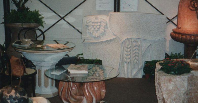 stone-tec-95-nurnberg-25-28-maggio-95