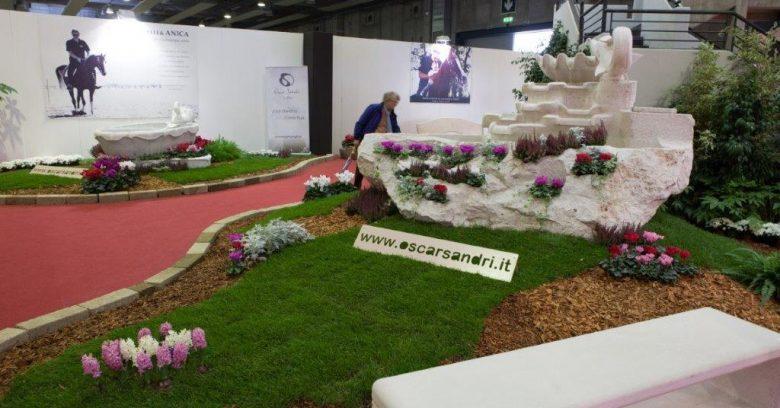 Fiera Cavalli 2013 -  Esposizione di Oscar Sandri