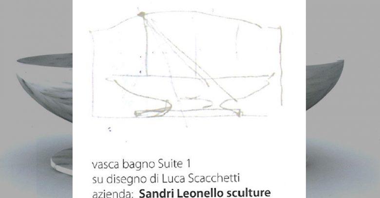 Abitare il tempo 2008 verona - design di Luca Scacchetti