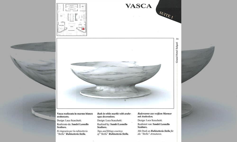 Settembre 2008 - Abitare il tempo - Verona Oscar Sandri